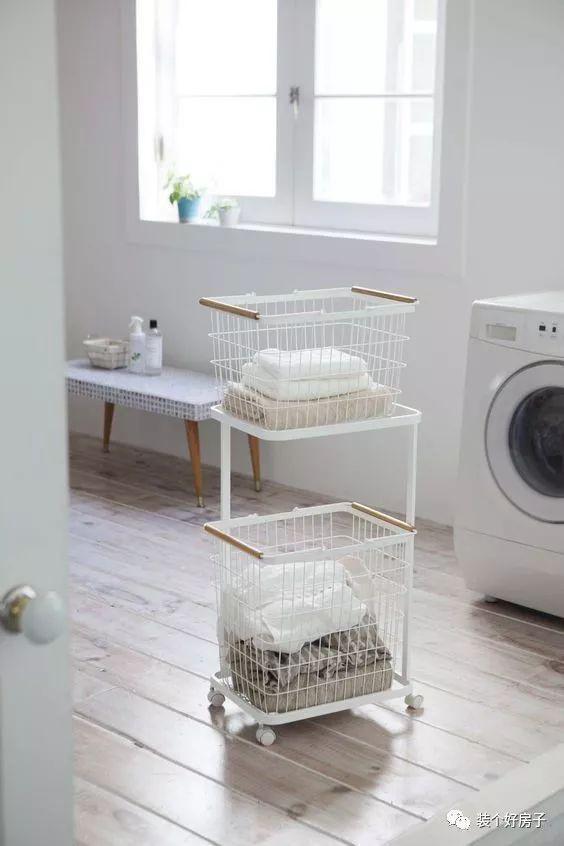 Lưu trữ đồ dùng trong phòng tắm vừa gọn vừa sạch: Chuyện nhỏ nhưng không phải ai cũng nắm rõ - Ảnh 24.
