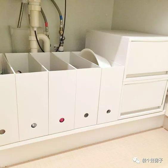 Lưu trữ đồ dùng trong phòng tắm vừa gọn vừa sạch: Chuyện nhỏ nhưng không phải ai cũng nắm rõ - Ảnh 4.