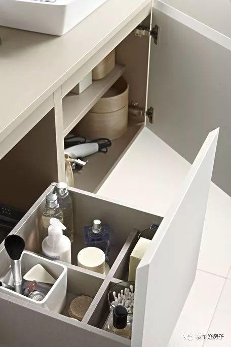Lưu trữ đồ dùng trong phòng tắm vừa gọn vừa sạch: Chuyện nhỏ nhưng không phải ai cũng nắm rõ - Ảnh 6.