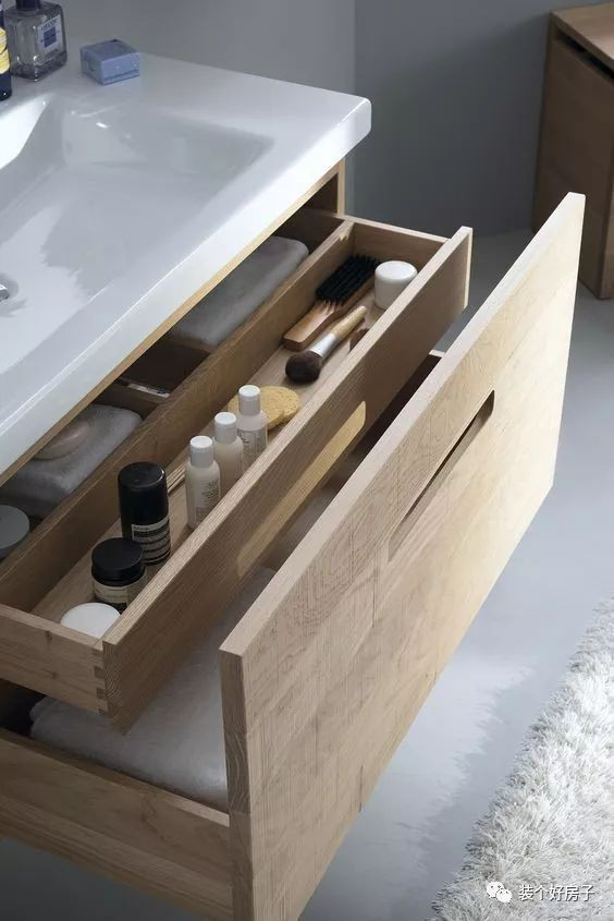 Lưu trữ đồ dùng trong phòng tắm vừa gọn vừa sạch: Chuyện nhỏ nhưng không phải ai cũng nắm rõ - Ảnh 7.