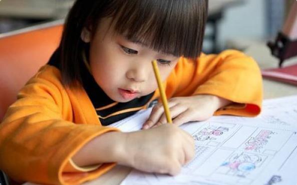Những cách hiệu quả để rèn luyện khả năng tập trung học bài cho con - Ảnh 1.