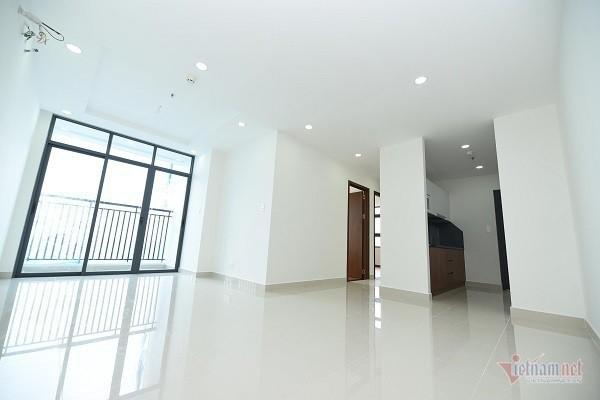 Thu nhập trên 30 triệu mới dám nghĩ đến việc mua nhà ở TP HCM - Ảnh 1.