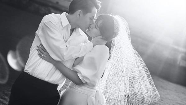 Mối quan hệ bố mẹ - em chồng của Đông Nhi trong gia đình Ông Cao Thắng ra sao? - Ảnh 1.