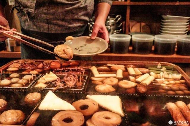 Kinh ngạc: Nhà hàng đun nồi nước dùng từ nửa thế kỷ trước cho khách ăn - Ảnh 2.