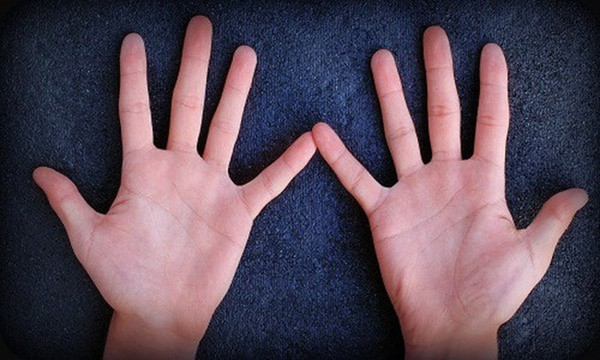 Dù đàn ông hay phụ nữ, nếu 3 bộ phận này trên cơ thể có biểu hiện hồng hào thì chứng tỏ sẽ sống thọ - Ảnh 3.