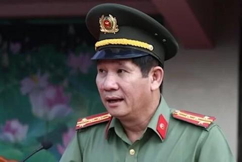 Kỷ luật, giáng chức hàng loạt lãnh đạo Công an tỉnh Đồng Nai - Ảnh 1.