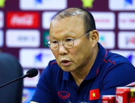 HLV Park Hang-seo: Phóng viên nước chủ nhà đã thiếu tôn trọng HLV Indonesia  - Ảnh 1.