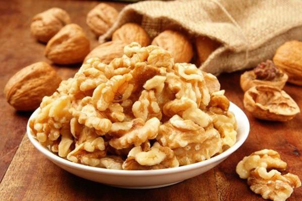 Ăn những thực phẩm này đều đặn, cả đời không lo ung thư gan hay gan nhiễm mỡ - Ảnh 5.