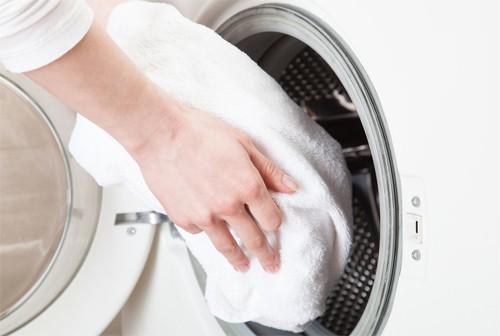Sử dụng máy giặt lồng ngang thế nào hiệu quả - Ảnh 2.