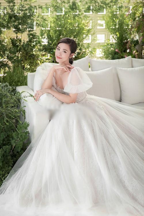 Ảnh cưới của Đông Nhi - Ông Cao Thắng - Ảnh 12.