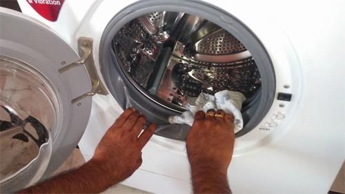 Sử dụng máy giặt lồng ngang thế nào hiệu quả - Ảnh 3.