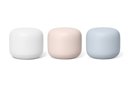 Loạt sản phẩm thông minh mới của Google - Ảnh 5.