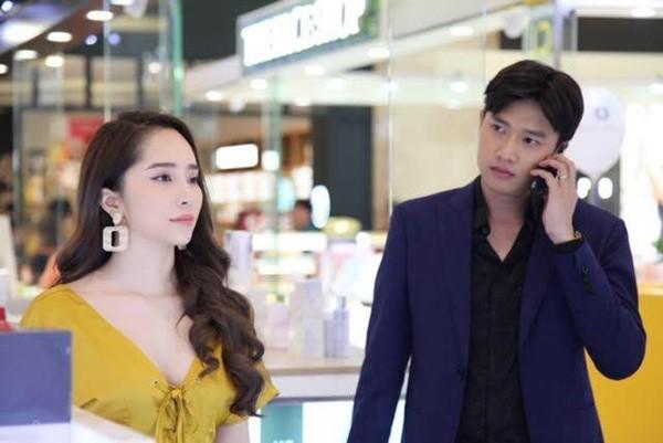 2 tiểu tam bị ghét nhất màn ảnh Việt: Người hôn nhân đứt gánh, người chờ mong lấy chồng doanh nhân - Ảnh 1.
