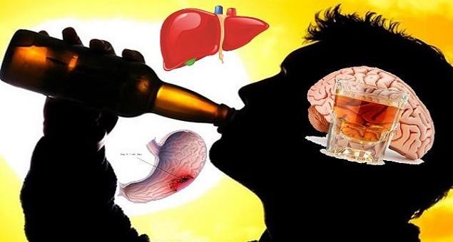 Quý ông Việt uống rượu, bia thuộc nhóm cao nhất thế giới - Ảnh 1.