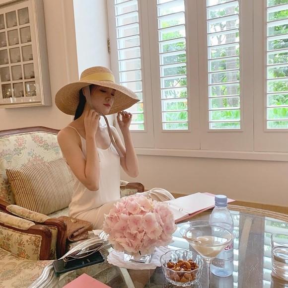 Cuộc sống kín tiếng trên đất Mỹ của Hoa hậu Thùy Dung - Ảnh 10.