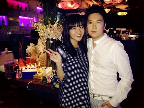 Trước tin đồn bất ngờ lên xe bông tuổi 25, Văn Mai Hương lận đận đường tình  - Ảnh 2.