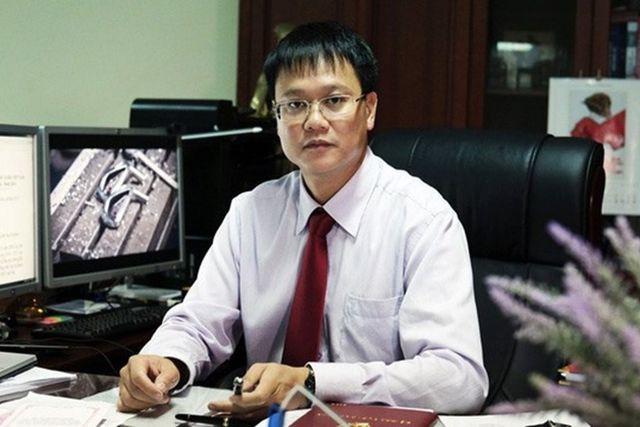 Tiểu sử và quá trình công tác của Thứ trưởng Lê Hải An  - Ảnh 2.