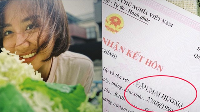 Trước tin đồn bất ngờ lên xe bông tuổi 25, Văn Mai Hương lận đận đường tình  - Ảnh 1.
