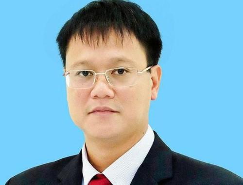 Ông Phùng Xuân Nhạ là trưởng ban lễ tang Thứ trưởng GD&ĐT Lê Hải An - Ảnh 2.