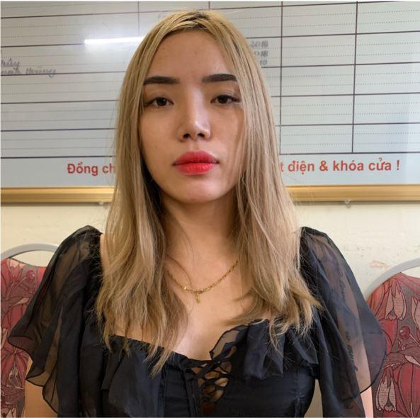 Chân dung nữ Việt kiều xinh đẹp đất Cảng điều hành đường dây mua bán ma túy xuyên quốc gia - Ảnh 1.