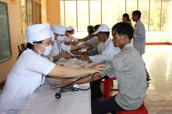 Phòng chống bệnh không lây nhiễm ở thế hệ trẻ - Ảnh 1.