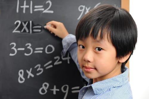 Phương pháp dạy Toán khác biệt của Singapore  - Ảnh 1.