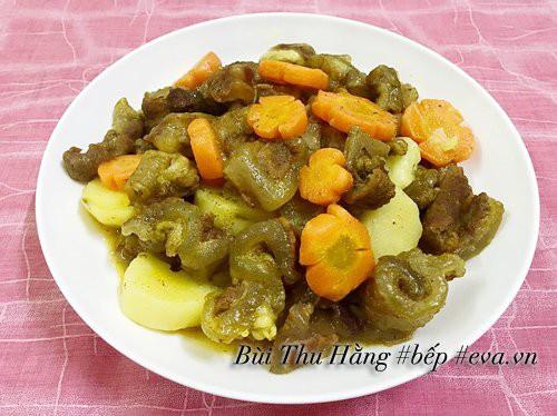 Bữa cơm vừa ngon lại dễ nấu, người khó tính mấy cũng thích mê - Ảnh 1.