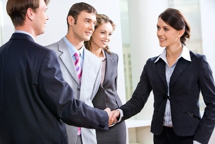 Phụ nữ có khả năng lãnh đạo tốt hơn nam giới? - Ảnh 2.