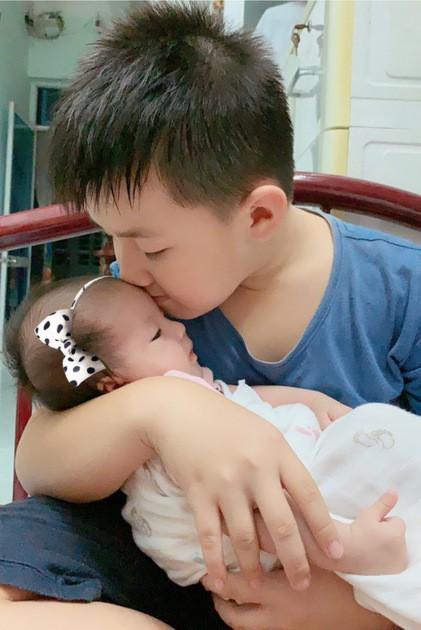 Lê Phương khoe con gái 2 tháng tuổi  - Ảnh 3.