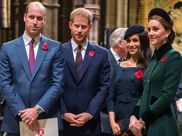 Lời tâm sự cay đắng của Meghan Markle vô tình tiết lộ sự thật cuộc sống hôn nhân không như mở ở hoàng gia Anh - Ảnh 2.