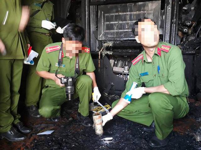 Diễn biến mới nghi án vợ giết chồng rồi phi tang xác xuống ao ở Tuyên Quang - Ảnh 1.