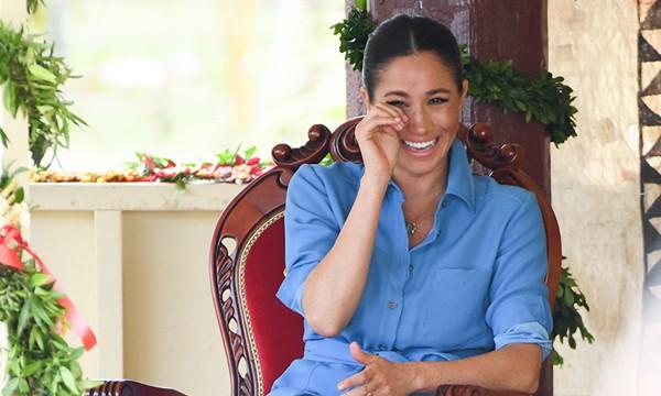 Lời tâm sự cay đắng của Meghan Markle vô tình tiết lộ sự thật cuộc sống hôn nhân không như mở ở hoàng gia Anh - Ảnh 1.