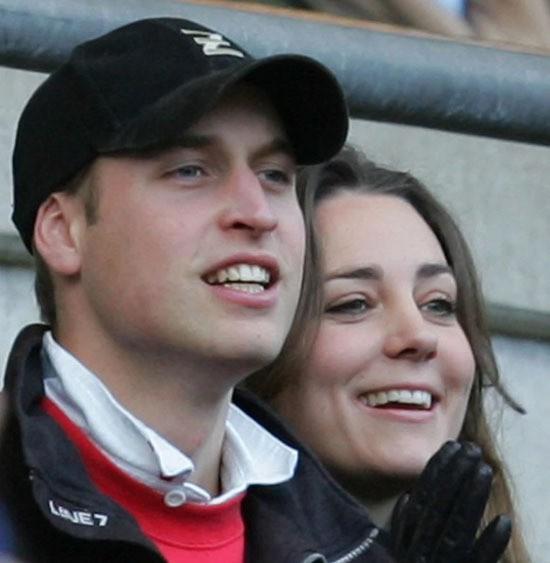 Kate từng giả vờ làm bạn gái William thời đại học - Ảnh 1.