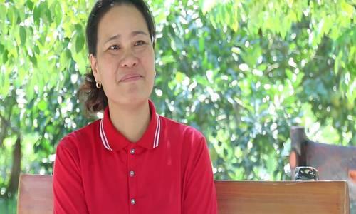 Cô giáo dành nửa cuộc đời giúp trẻ khuyết tật  - Ảnh 1.