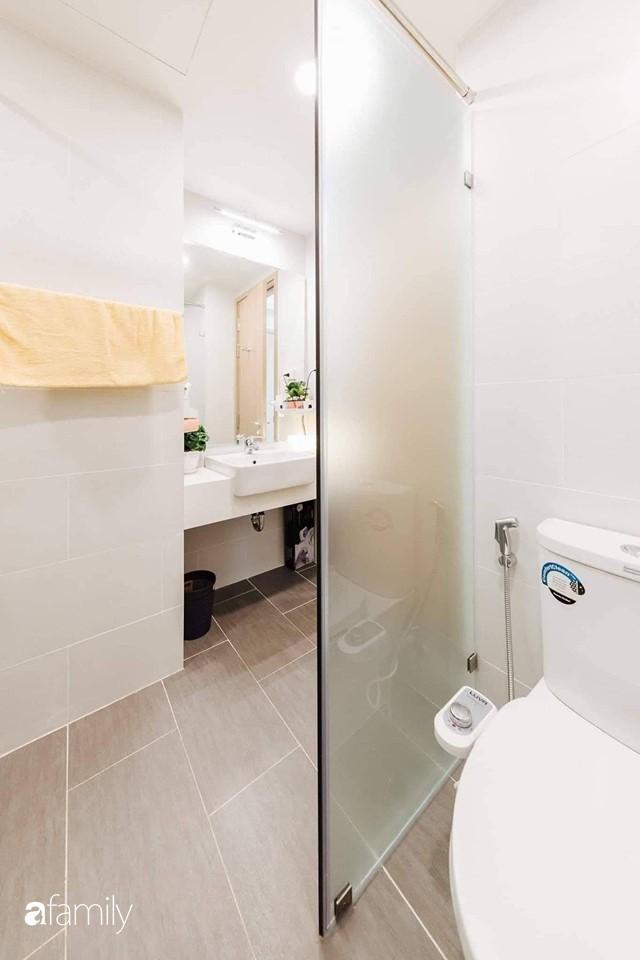 Căn hộ nhỏ thiết kế theo phong cách Nhật của cặp vợ chồng trẻ yêu thích cuộc sống an yên ở Hà Nội - Ảnh 28.