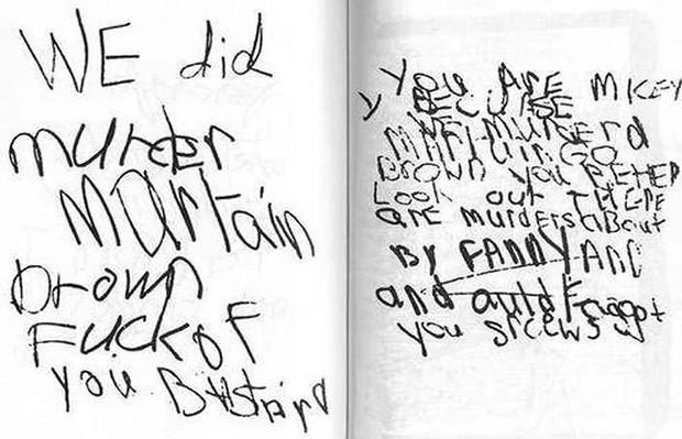 Kẻ sát nhân nhí mang gương mặt ngây thơ: Sinh ra từ gia đình bất hảo, đến lúc hại người cũng không động lòng trắc ẩn - Ảnh 5.