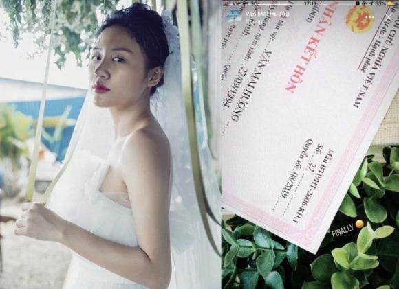 """Sao Việt không ngần ngại dùng hôn nhân chiêu trò """"dắt mũi"""" dư luận - Ảnh 1."""