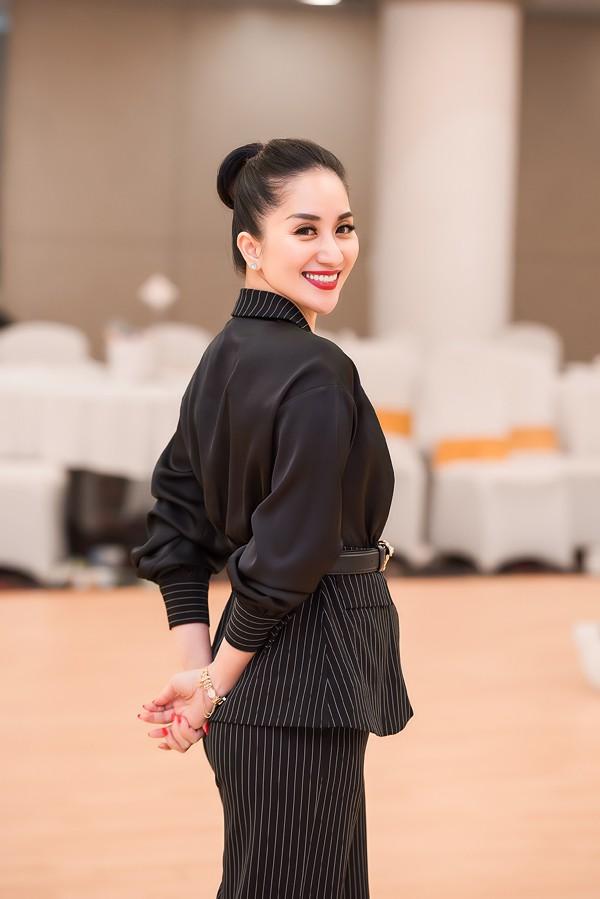 Vợ chồng Khánh Thi - Phan Hiển stress nặng vì không có thời gian chăm 2 con nhỏ - Ảnh 6.