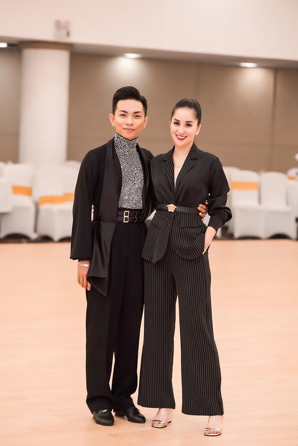 Vợ chồng Khánh Thi - Phan Hiển stress nặng vì không có thời gian chăm 2 con nhỏ - Ảnh 8.
