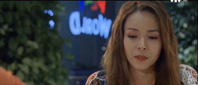 Những nhân viên gương mẫu tập 43: Bị từ chối tình cảm, Nguyệt hỏi thẳng Phong có phải thích Chi - Ảnh 2.