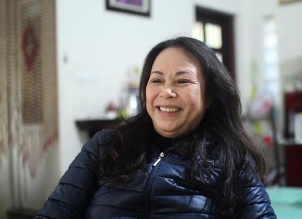 NSƯT Thanh Quý Hoa hồng trên ngực trái: Bà mẹ chồng ghê gớm nhất màn ảnh Việt - Ảnh 5.