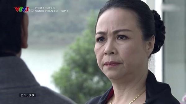 NSƯT Thanh Quý Hoa hồng trên ngực trái: Bà mẹ chồng ghê gớm nhất màn ảnh Việt - Ảnh 3.
