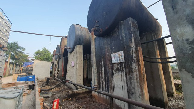 Chủ tịch Gốm sứ Thanh Hà: Chúng tôi lấy đâu ra nhiều dầu thải thế! - Ảnh 4.