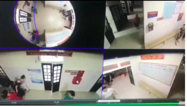 Kẻ hành hung nữ điều dưỡng ở Nghệ An lãnh án tù - Ảnh 1.
