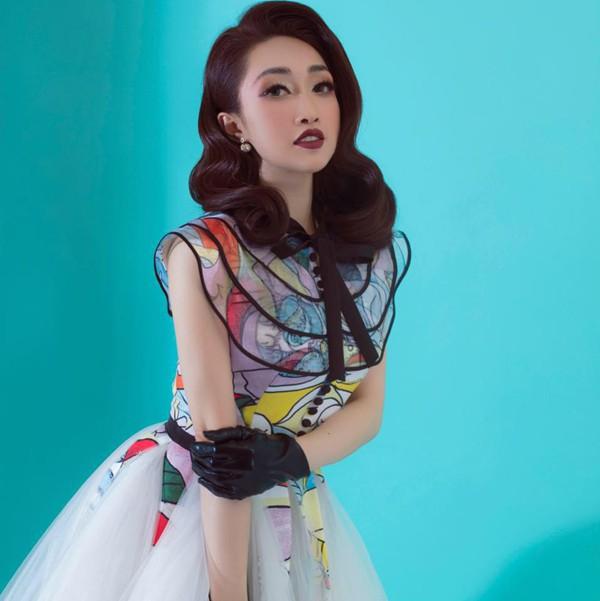 Bạn gái mới kém 16 tuổi của Chi Bảo: Giàu có, xinh đẹp còn là bạn thân của Ngọc Trinh - Ảnh 4.