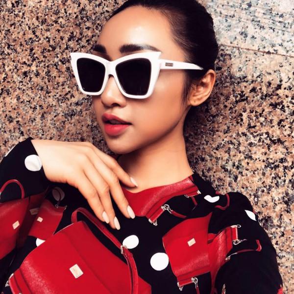 Bạn gái mới kém 16 tuổi của Chi Bảo: Giàu có, xinh đẹp còn là bạn thân của Ngọc Trinh - Ảnh 7.