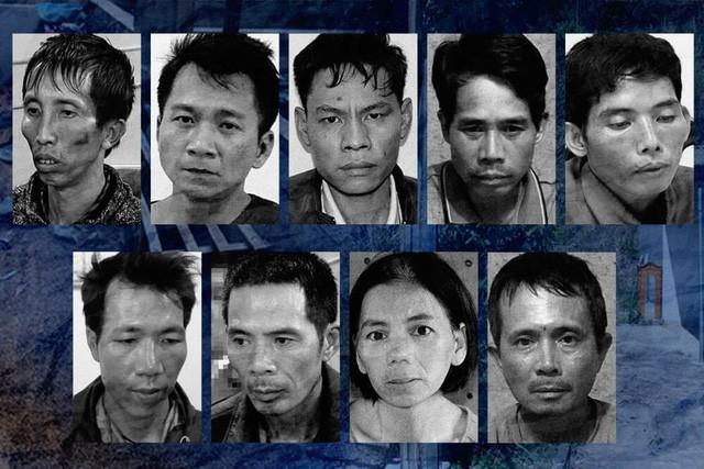 Công an lý giải vì sao không cứu được nữ sinh giao gà ở Điện Biên - Ảnh 3.