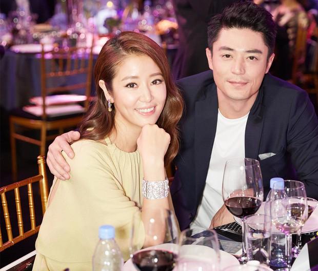 Rộ tin Lâm Tâm Như ly hôn, giành được quyền nuôi con, hàng tháng đòi Hoắc Kiến Hoa phải chu cấp 70 tỷ - Ảnh 1.