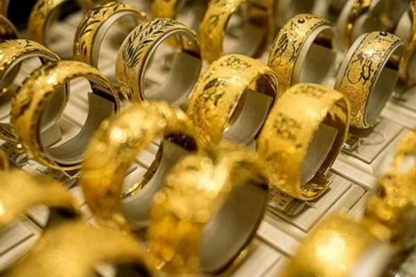 Giá vàng hôm nay 23/10, thế giới khó lường, vàng rập rình tăng - Ảnh 1.