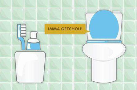 Cách sử dụng bàn chải đánh răng cực kì sai lầm nhiều người  mắc mà không hề hay biết - Ảnh 1.